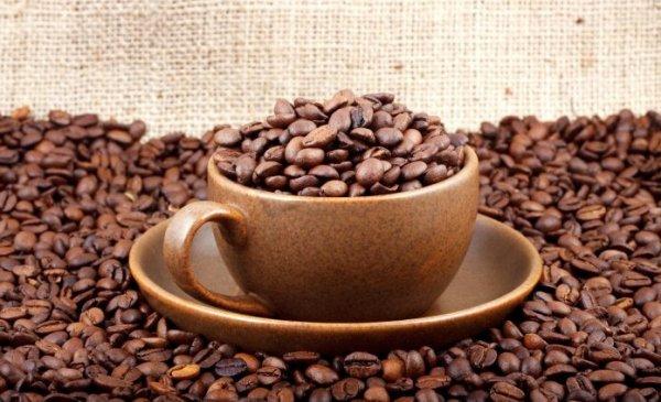 Что происходит, когда вы выпиваете чашку кофе